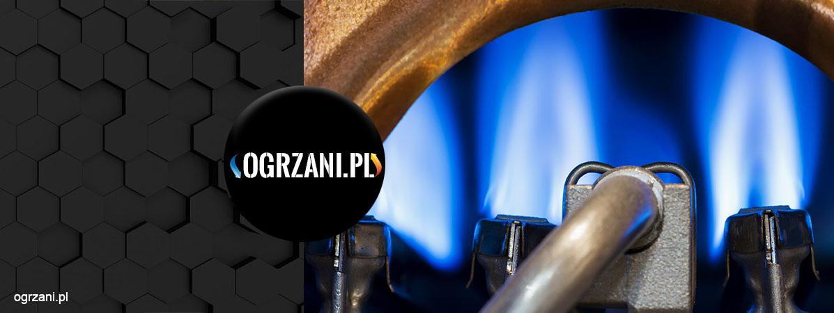 Montaż kotła gazowego - Żory